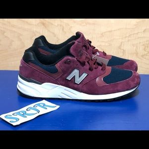 NEW New Balance 999 Made in USA
